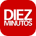 Diez Minutos logo icon