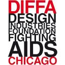 Diffa Chicago logo icon