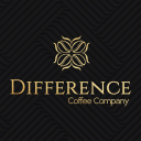 Difference Coffee logo icon