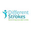 Different Strokes logo icon