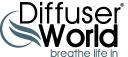 Diffuser World logo icon