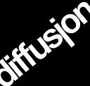 Diffusion logo icon