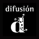 Difusión logo icon