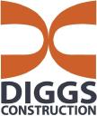 Diggs Construction logo icon