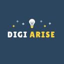 Digi Arise logo icon