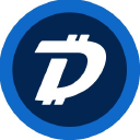 Digi Byte logo icon