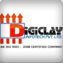 Digiclay Infotech Pvt logo icon