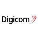 Digicom logo icon