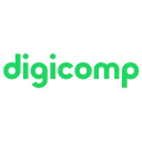 Digicomp logo icon