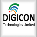 Digicon Technologies logo icon