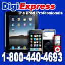 Digi Express logo icon