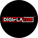 Digiflavor logo icon