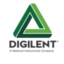 Digilent logo icon