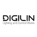 Digilin logo icon