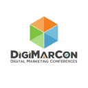 Digimarcon World logo icon