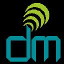 Digi Mark Agency logo icon