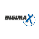Digimax logo icon
