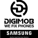 Digimob logo icon