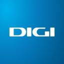Digi Mobil España logo icon