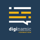 Diginamic logo icon