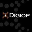 Digiop logo icon