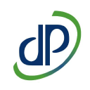 Digital Power Corporation Home logo icon