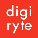 Digiryte logo icon