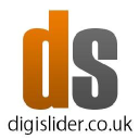 Digislider logo icon