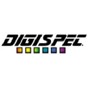 Digispec® logo icon