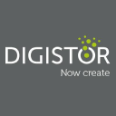 Digistor logo icon