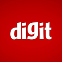 Digit logo icon