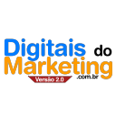 Digitais Do Marketing logo icon