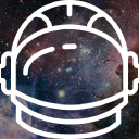 Digital Astronauts logo icon