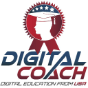 Digital Coach logo icon