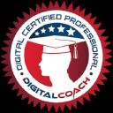 Digital Coach® logo icon