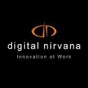 Digital Nirvana logo icon