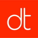Digital Trax logo icon
