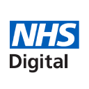 Nhs Digital logo icon