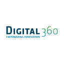 Digital360 logo icon