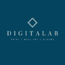 Digitalab logo icon