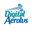 Digital Aerolus logo icon