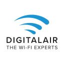 Digital Air Wireless Networks logo icon