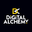 Digital Alchemy logo icon