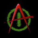 Digital Anarchy logo icon