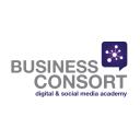 Business Consort logo icon