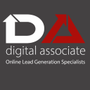 Digital Associate logo icon