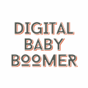 Digital Baby Boomer logo icon