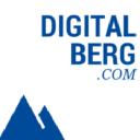 Digital Berg logo icon
