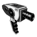 Digital Bolex logo icon