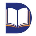 Digital Book World logo icon